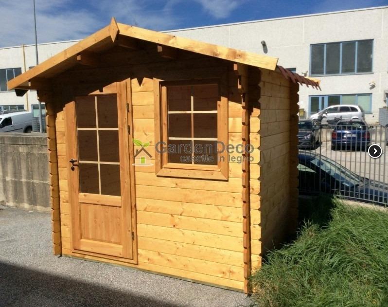 casetta di legno in offerta casettedilegno