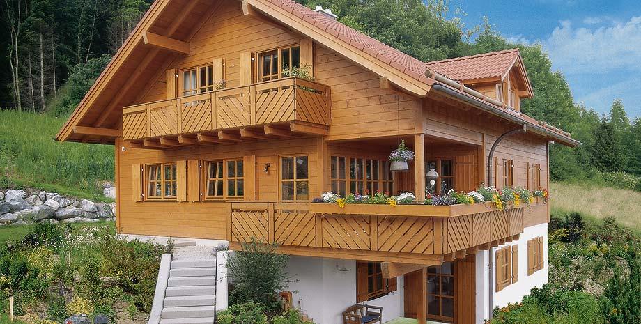 Le casette di legno casettedilegno for Migliori case prefabbricate